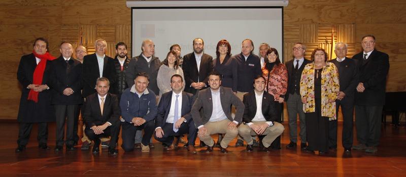 Subsecretario de Economía encabezó celebración del Día Internacional de las Cooperativas en La Araucanía y Los Ríos