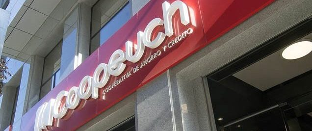 Cooperativa Coopeuch recibe premio a la calidad de servicio
